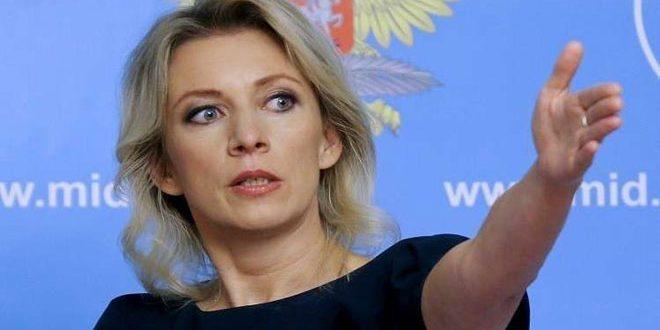 روسيا: دخول المبعوث الأمريكي جيمس جيفري إلى سورية دون موافقتها انتهاك سافر لسيادتها