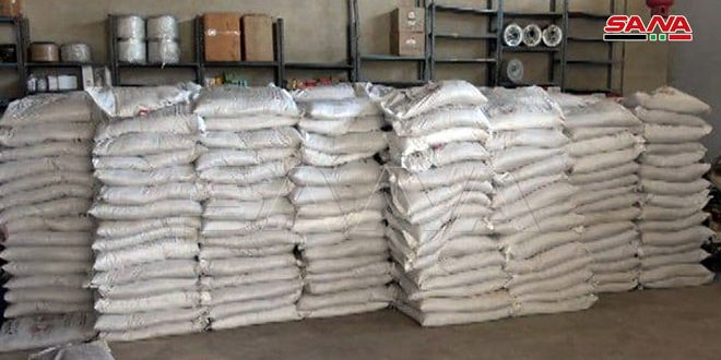 توزيع 400 طن من بذار القمح و300 طن من السماد على المزارعين بالقنيطرة