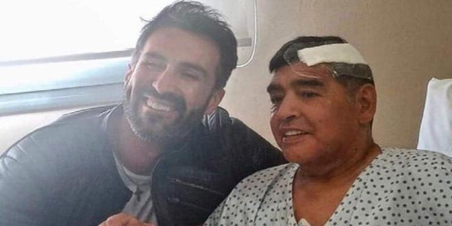 """القضاء الأرجنتيني يحقق مع طبيب مارادونا حول شبهة """"القتل غير العمد"""""""