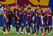 برشلونة يتوصل لاتفاق لخفض رواتب اللاعبين والمدربين بسبب جائحة كورونا