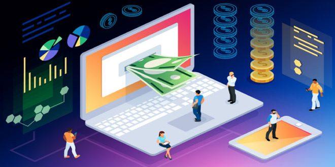 تسويق المنتجات الكترونياً سهولة في العرض وتكاليف أقل من البيع التقليدي