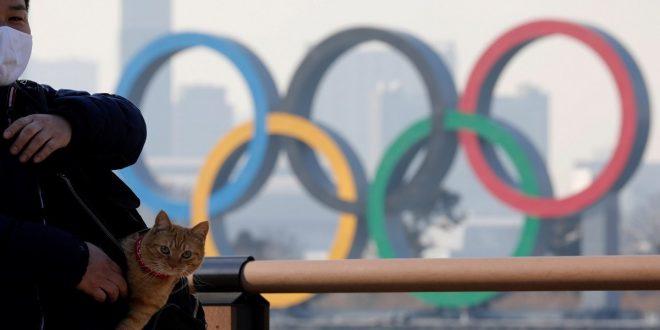 اليابان تنفى تأجيل أو الغاء أولمبياد طوكيو