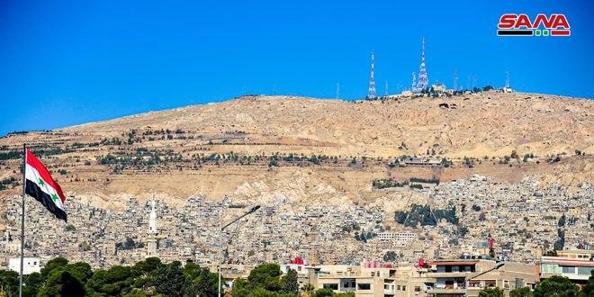 موقع سلوفاكي: الإجراءات القسرية الغربية سبب معاناة الشعب السوري