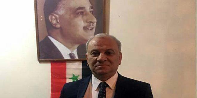 كاتب مصري: الاعتداءات الأمريكية تصب بمصلحة التنظيمات الإرهابية التابعة لها