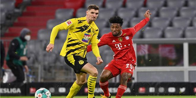 كومان يرفض تجديد عقده مع بايرن ميونيخ