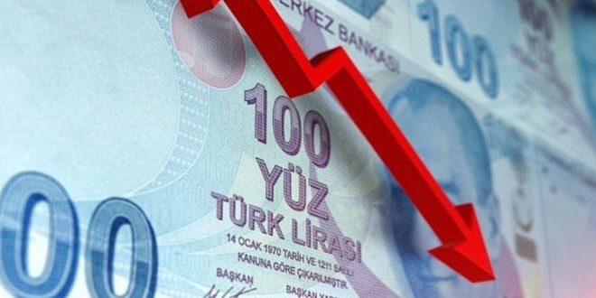 ارتفاع العجز التجاري في تركيا
