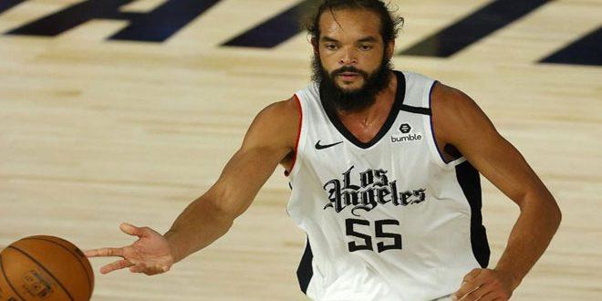 اعتزال لاعب كرة السلة الفرنسي نواه