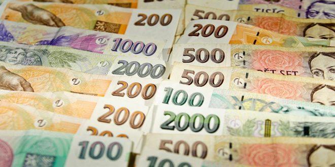 عصابة دولية تحتال على مصرفين تشيكيين بأكثر من مليار كورون