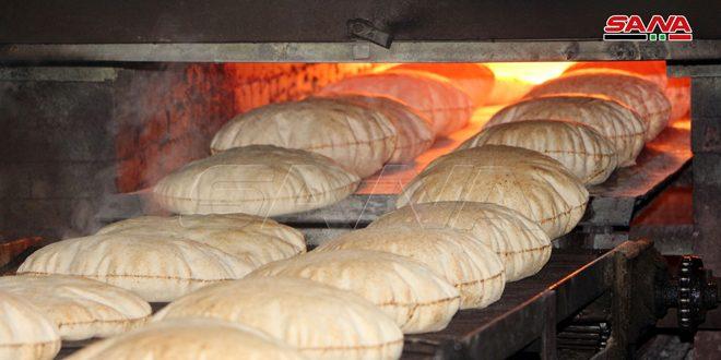 السورية للحبوب: مخزون القمح يكفي لضمان استمرار عمل المطاحن
