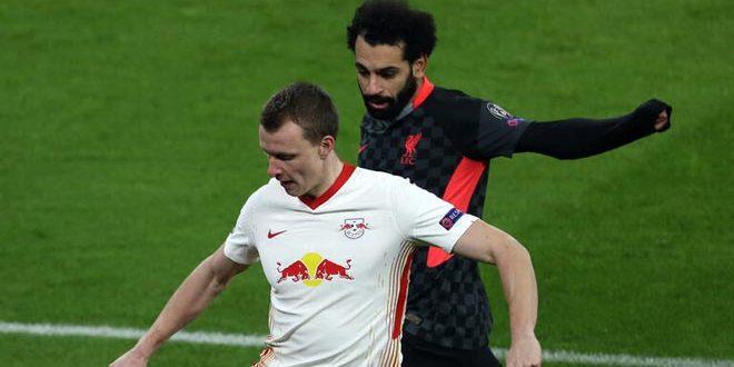 مليون يورو غرامة تغيير ملعب لايبزيغ أمام ليفربول