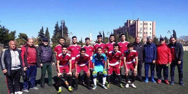 النضال في صدارة ذهاب التجمع المؤهل للدوري الممتاز بكرة القدم لفئة الشباب