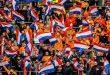 هولندا تسمح للجماهير بالعودة إلى الملاعب