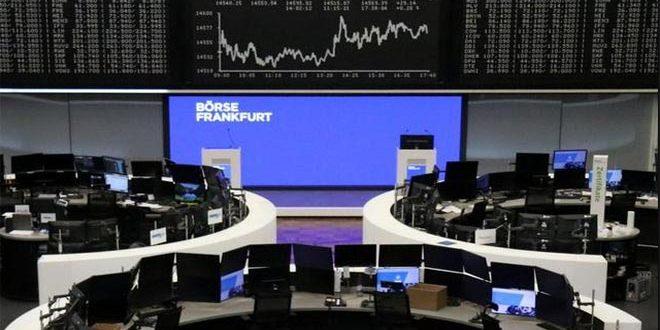 الأسهم الأوروبية تسجل أسوأ يوم لها هذا العام بفعل خسائر لشركات التبغ