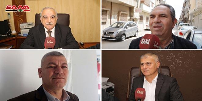 صور من ذاكرة السوريين عن معاني الجلاء وقيمه الوطنية الراسخة