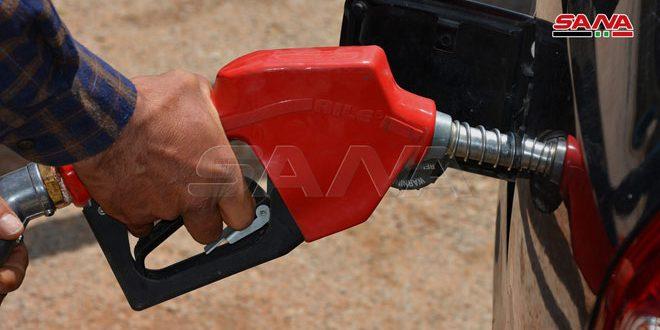 تحسن تدريجي في توزيع البنزين على الآليات في درعا