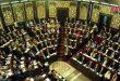أعضاء مجلس الشعب: رفض كل أشكال التدخل الأجنبي في الشؤون الداخلية لسورية ولا سيما الانتخابات الرئاسية