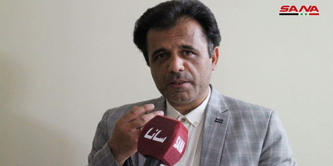 إعلامي إيراني: الانتخابات الرئاسية في سورية نصر جديد لشعبها
