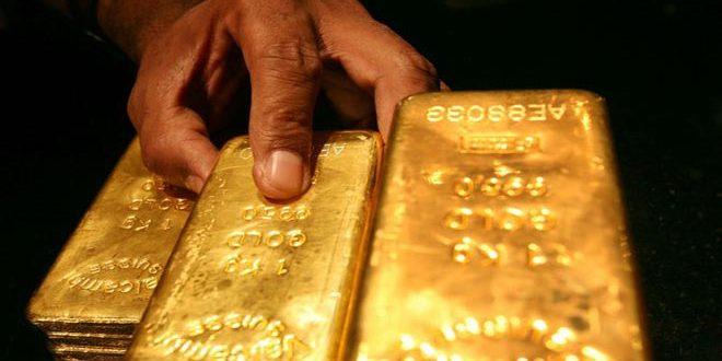 الذهب يرتفع مع تراجع عوائد سندات الخزانة الأمريكية والبلاديوم يحوم قرب ذروة قياسية