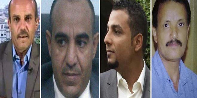 سياسيون يمنيون: إجراء الانتخابات الرئاسية شاهد ودليل على انتصار الإرادة السورية وضربة قاصمة للمتآمرين