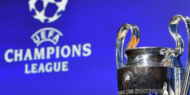 بريطانيا جاهزة لاستضافة نهائي أبطال أوروبا بعد منع السفر إلى تركيا حيث كانت المباراة مقررة في إسطنبول