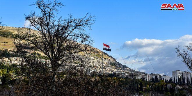 طلبة سورية في سلوفاكيا يجددون وقوفهم مع وطنهم في مواجهة المؤامرات
