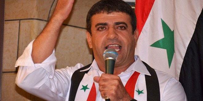المقت: الشعب الفلسطيني يخوض انتفاضة ثالثة بمواجهة جرائم الاحتلال الإسرائيلي