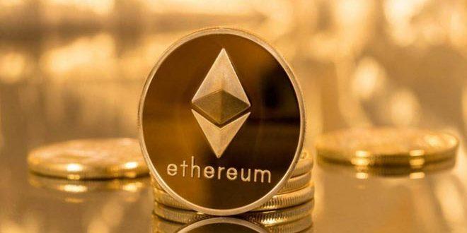 عملة إيثر المنافسة لبيتكوين ترتفع إلى 4000 دولار لأول مرة