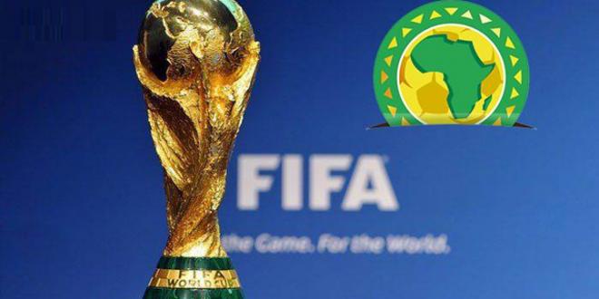 الفيفا يؤجل التصفيات الإفريقية المؤهلة لكأس العالم 2022