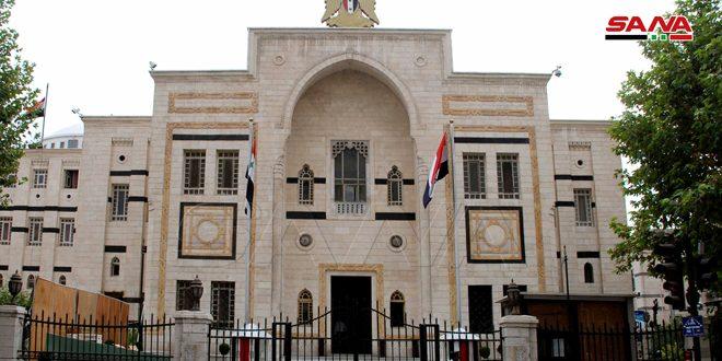 مجلس الشعب.. عيد الشهداء مناسبة للتمسك بالأرض والمبادئ والسيادة مهما بلغت التحديات