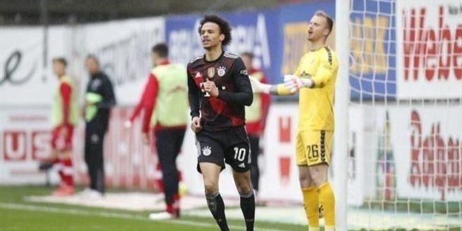 بايرن ميونخ يتعادل مع فرايبورغ في الدوري الألماني