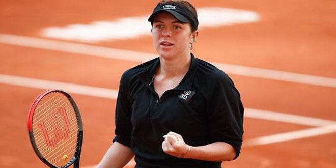 بافليوتشينكوفا تتأهل إلى نصف نهائي بطولة مدريد الدولية للتنس