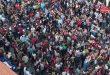 تجمعات شعبية تأكيداً على أهمية الاستحقاق الرئاسي في مواجهة الضغوط الخارجية