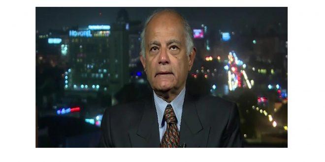هريدي: إجراء الاستحقاق الانتخابي الرئاسي دليل على سيادة الشعب السوري