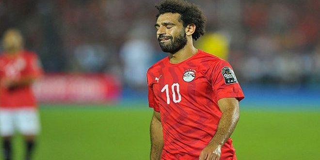 ليفربول يرفض مشاركة محمد صلاح لمنتخب بلاده في أولمبياد طوكيو القادم