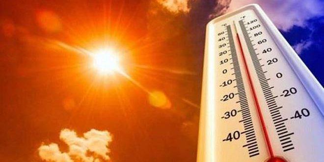 العصيري: فلكياً درجات الحرارة المرتفعة مستمرة حتى الـ 11 من آب