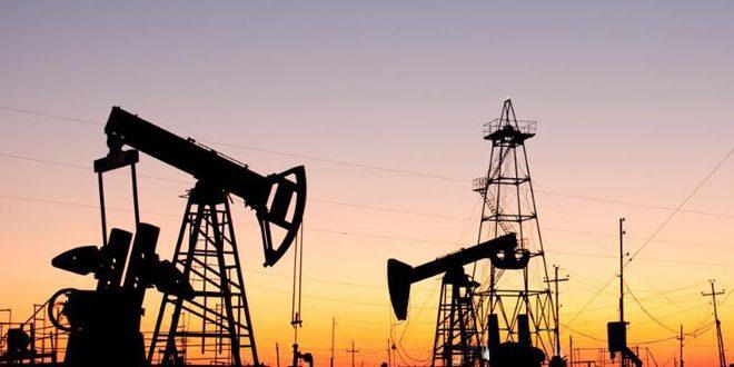 انخفاض أسعار النفط