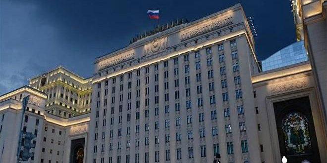 الدفاع الروسية: إرهابيو (النصرة) في منطقة خفض التصعيد بإدلب نفذوا 32 اعتداء خلال الساعات الماضية