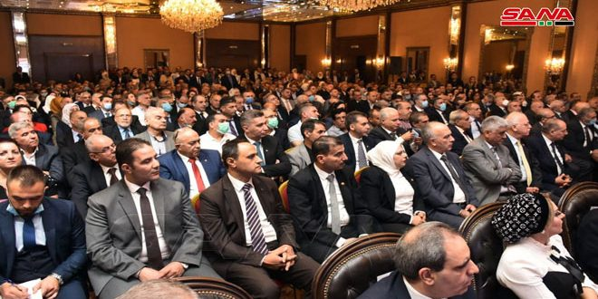 مؤتمر نقابة المحامين.. مطالبات بإصدار قانون تنظيم المهنة