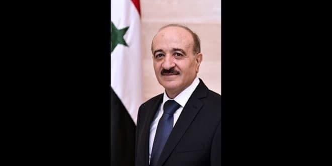 وزير الداخلية: الانفراج بمنح وتجديد جوازات السفر اعتباراً من الـ 10 من تشرين الأول القادم