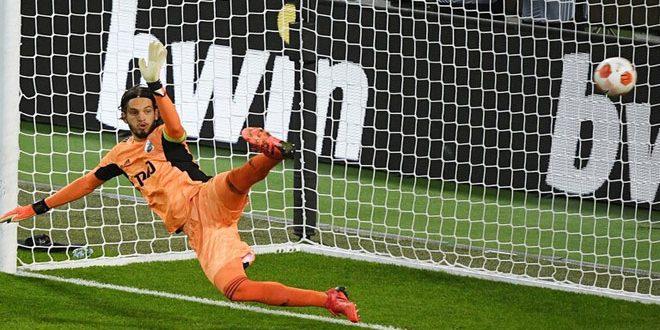لوكوموتيف موسكو يتعادل مع مرسيليا في الدوري الأوروبي