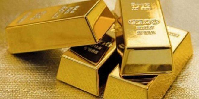 الذهب يرتفع للجلسة الرابعة مع ضعف الدولار