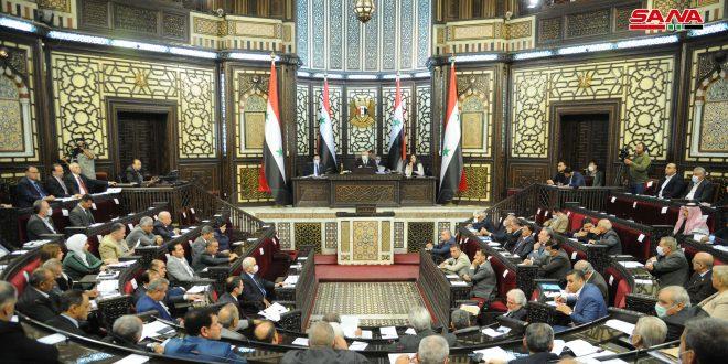 مطالب تحت قبة مجلس الشعب بتعديل قانون العقود وتثبيت العقود السنوية