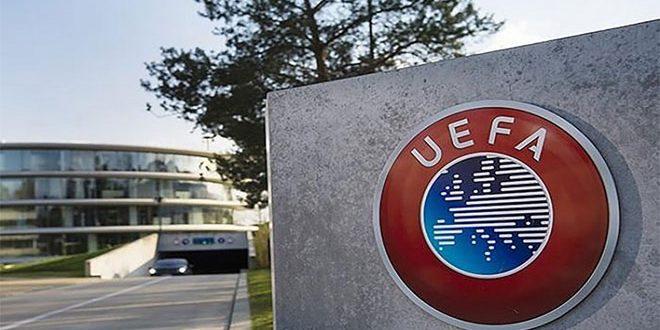 الاتحاد الأوروبي لكرة القدم يعاقب المنتخب الإنكليزي